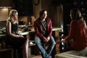 Hanna, Caleb & Spencer