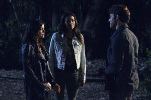 Jake, Aria & Emily