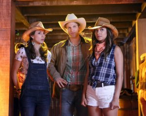 Spener Emily & Toby